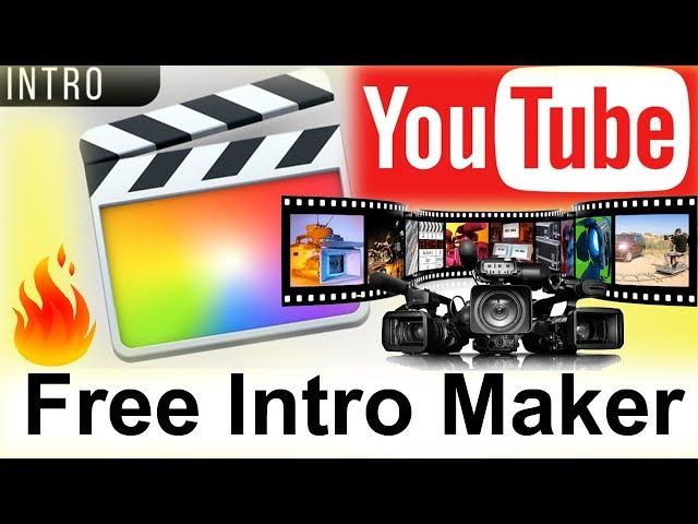 சிறந்த  3 Free Intro Maker For Youtube Android Tamil  |  Best Intro Maker Software Free