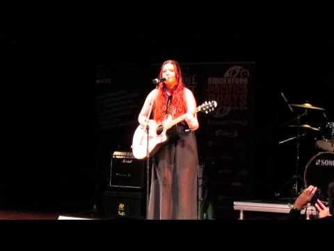 Tigerlily  Far North Smokefree Rockquest 2014  SoloDuo