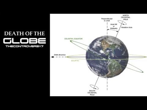 German ENGINEER/ PILOT Confirms FLAT EARTH & says GPS Satellites Don't Exist on THECONTROVERSY7