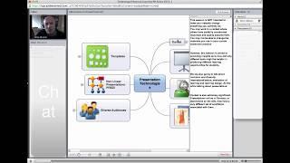 Designing Courses: Teaching through Webinars (10'17
