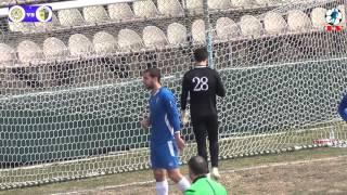 FC SIONI -  FC KOLKHETI POTI 3-1 /23.02.2016