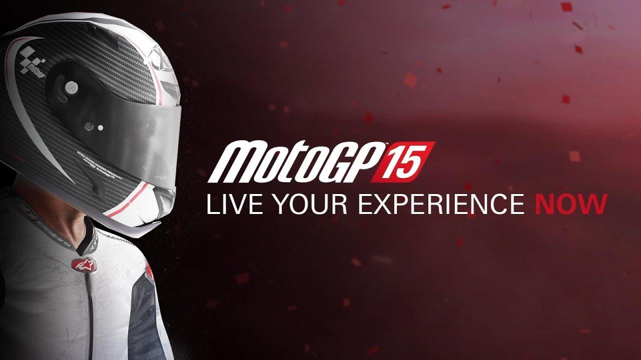 MotoGp 15 - Pc Gameplay - 250cc Mahindra - Austin (Texas) - YouTube