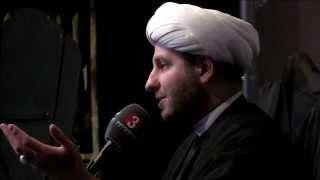 Sheikh Usama Al-Attar | Dua Tawasul | الشيخ أسامة العطار | دعاء توسل