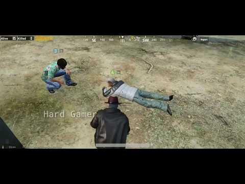 BADMASHI ||PubG Version Short Flim ||Hard Gamer||