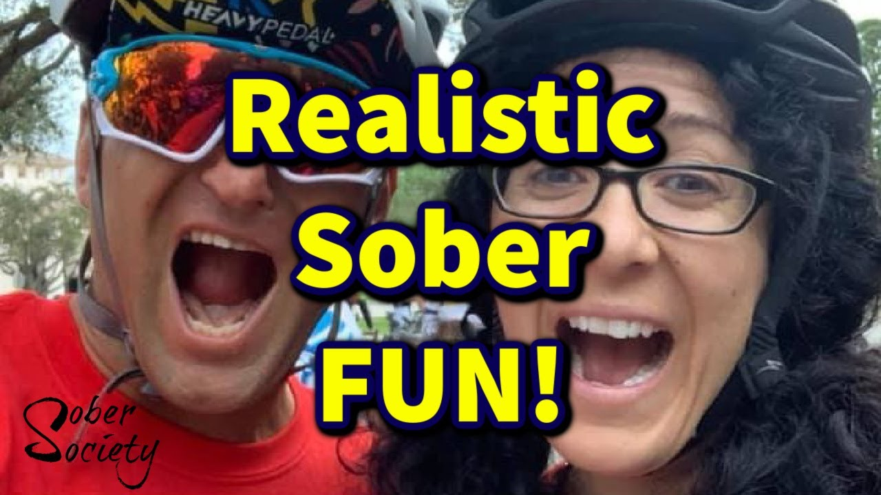 How To Have Fun During Sobriety
