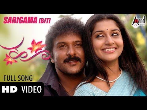 Hoo SarigamaBit  FeatRavichandran,Namitha   New Kannada
