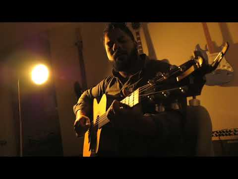 Cover Me Up (Jason Isbell Cover) - Scott T. Smith