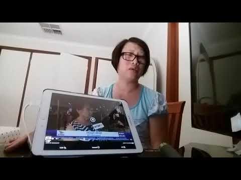 Việt kiều Úc Vu Lisa: Tịch thu túi cờ đỏ cổ vũ U23 của đám cờ vàng Úc là trò hề!