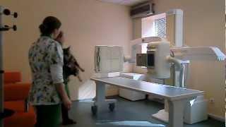 Современная вет. рентген-диагностика в ДВДЦ ИНВЕКА