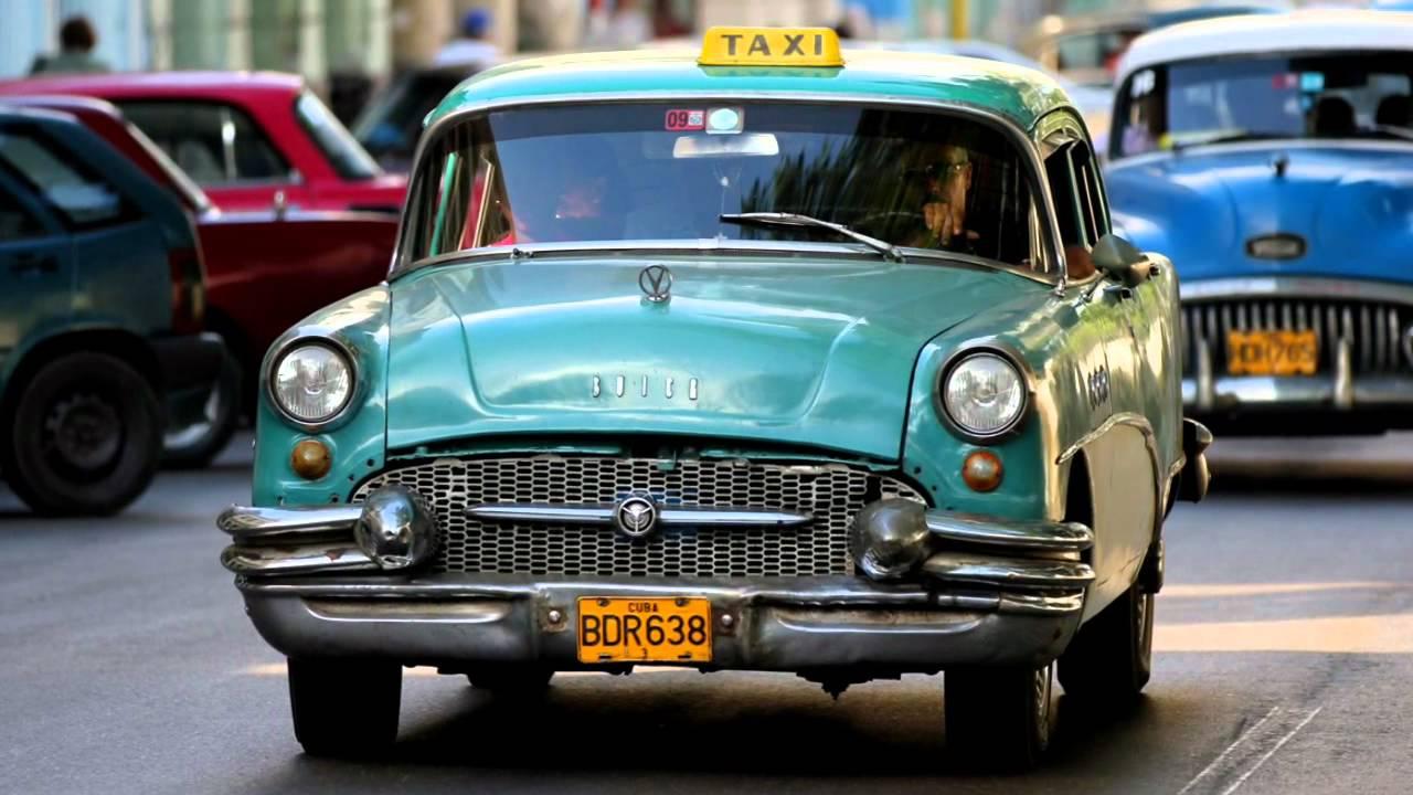 V Cars Taxi