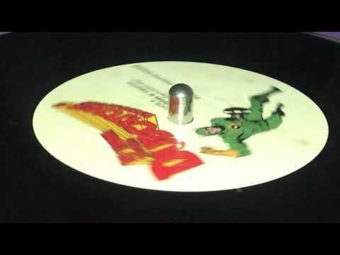 DJ VADIM feat DEMOLITION MAN ~ Fussin N' Fightin