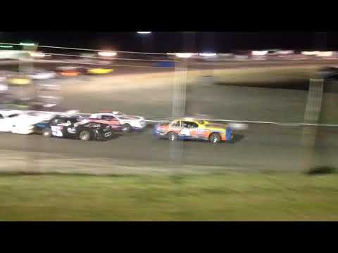 Factory Stock Feature Superbowl Speedway 5-25-19