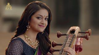 Ondu hudugi nodde kano Kannada song of keerthi suresh what's app song version .....