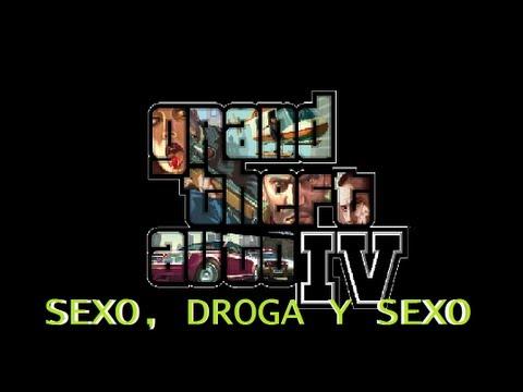 skype sexo cibernético drogas