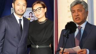 Почему Назарбаев так сильно испугался Тасмагамбетова?