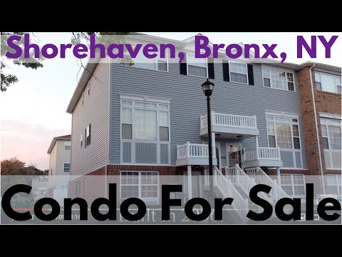 Shorehaven Condo For Sale, Bronx, Ny