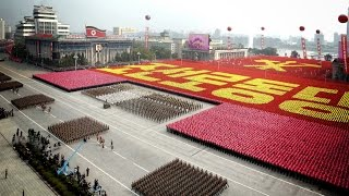 Северная Корея | North Korea [time-lapse]