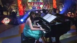 AKB松井咲子  「もう恋なんてしない」 ピアノソロ ピアノ解析 TEPPEN 石綿日向子 検索動画 23