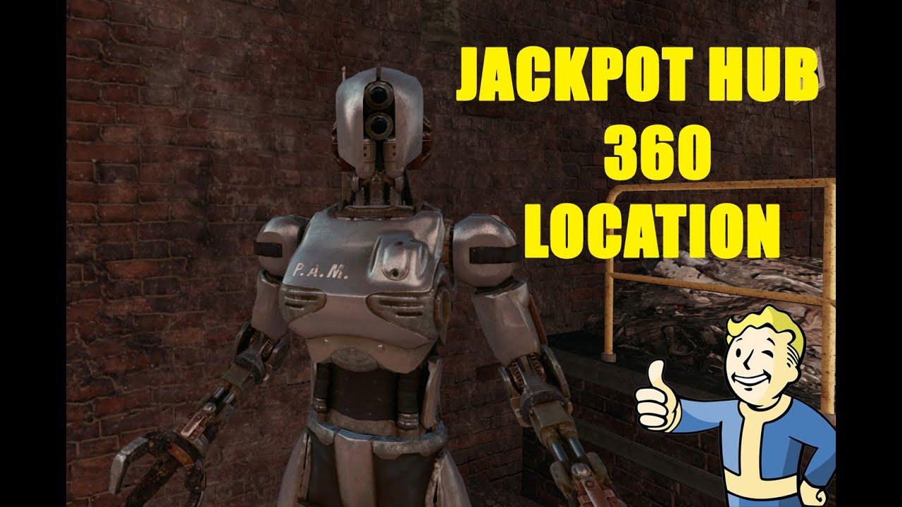 jackpot hub 360