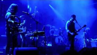 de staat, psycho disco, melkweg, april 22nd 2011