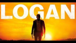 Logan - O Filme HD 720P