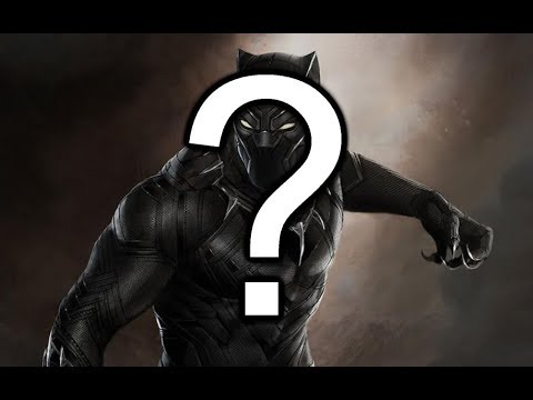Is Black Panther Alt-Right?