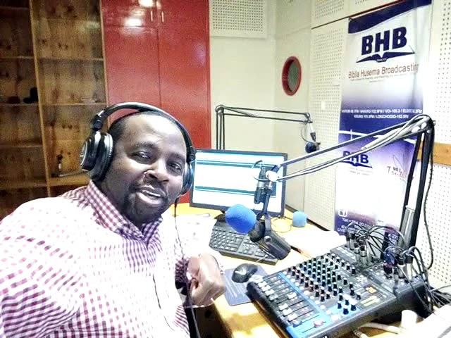 Biblia Husema Broadcasting Live Bhb Hossana Macheo Na Victor Mandala Vmm Rem To Subscribe Youtube
