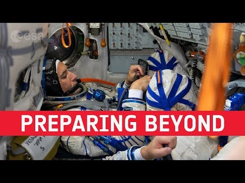 Preparing for the Beyond mission