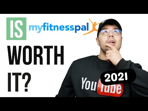 MyFitnessPal Premium | Is it Worth it? All Features OVERVIEW!