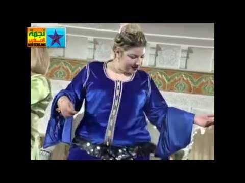 Chaabi Marocain 2015 - Malika El Marrakchia - ya dalm - dima chaabi