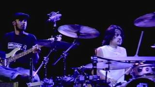 INCUBUS - Talk Shows On Mute (Alive at Red Rocks DVD, 2004)