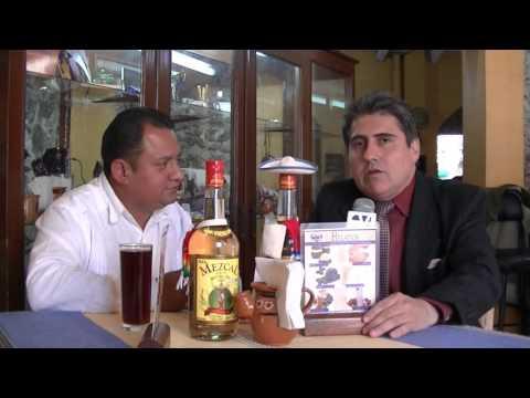 Restaurante Cafe La Concordia en Xico Veracruz