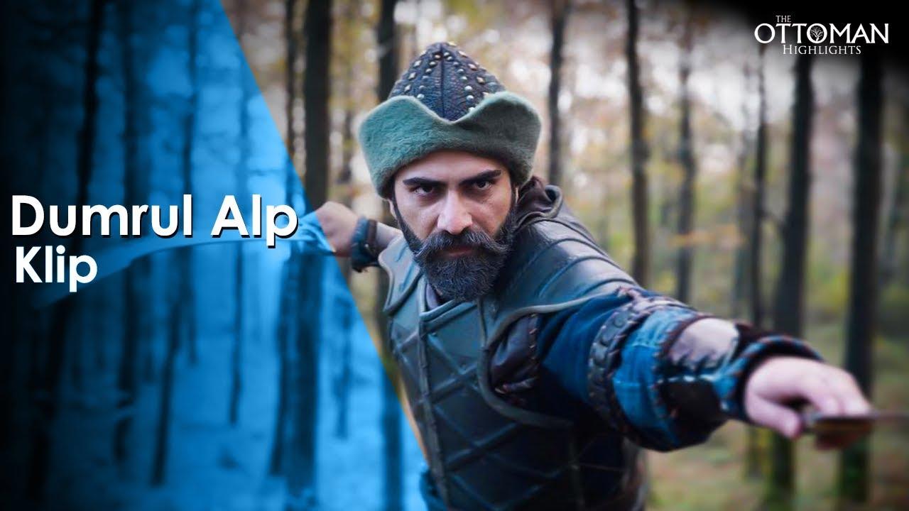 Dumrul Alp