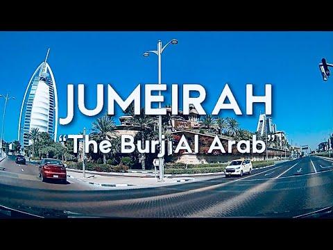 Jumeirah Street | DUBAI