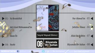 Seyyid Veysel Ekinci - Rüyamda Bir Sultan