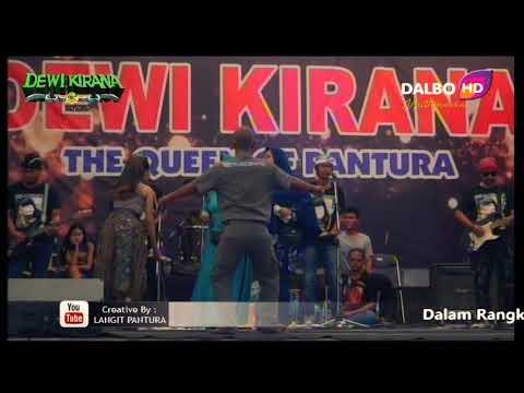 REBUTAN LANANG | DEWI KIRANA | 12 juli 2017 | SINGARAJA INDRAMAYU