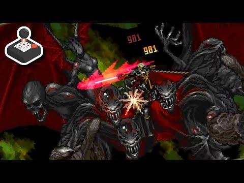 Castlevania: Symphony Of The Night (ePSXe) - Level 99, Muramasa 999