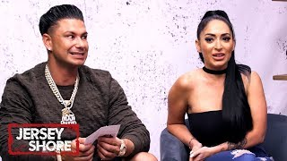 Would You Rather…🤔 Jersey Shore: Family Vacation | MTV