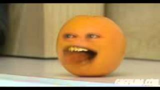 Смешное видео про фрукты