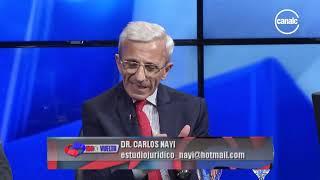 Carlos Nayi   Consultorio jurídico