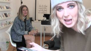 PART 1: Hangin' Out with Chelsea + Haley [ SEPT 2015 ]   chelsea wears