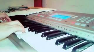 zied gharsa zaama nar el megyes piano cover sarah cherni