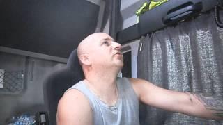 Praca Kierowcy Ciężarówki w UE -