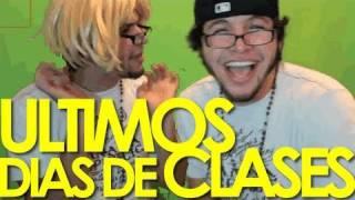 ULTIMOS DIAS DE CLASES!!!