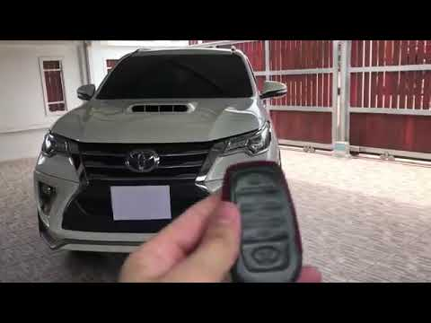 The All New Toyota Fortuner || 2019 || view and review