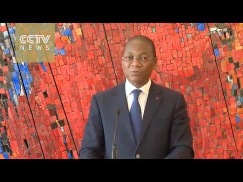 Cote D'Ivoire government bans alcohol sachets