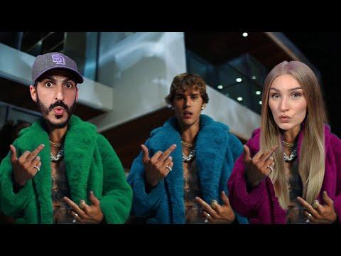 🇩🇪🇩🇪🇩🇪 GERMANS REACT to DJ Khaled ft. Drake - POPSTAR (Official Music Video - Starring Justin Bieber