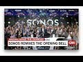 Wall Street's Opening Bell (the remix??)
