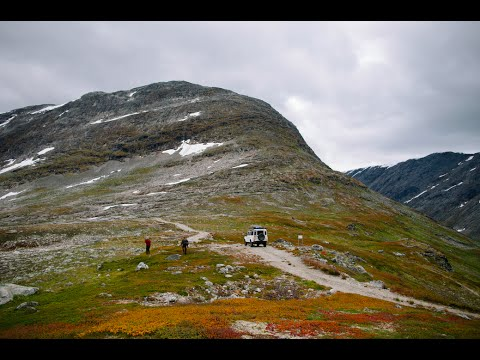 We made it to Norway  | Eurotrip 9