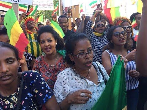 News Ethiopia Wetatoch Dimts August 28, 2016
